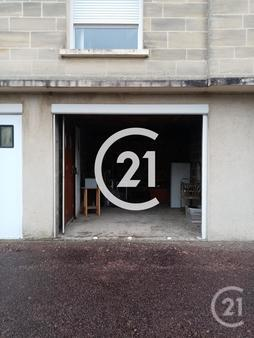 Parking à vendre - 12,5 m2 - CAEN - 14 - BASSE-NORMANDIE